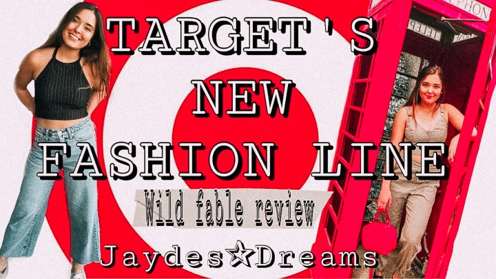 Targets New Line: Wild Fable Review
